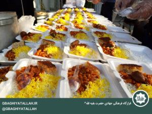 اطعام عید غدیر 99